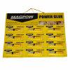 Uso diario Adhesivos y 502 de potencia fuerte pegamento