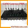 1개의 열려있는 전화 번호를 가진 외침 센터를 위한 새로운 디자인 GSM 출입구 PBX