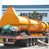 Essiccatore rotativo utilizzato nella costruzione, nella metallurgia e nell'industria estrattiva
