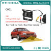 Macchina fotografica resistente all'intemperie di visione notturna per la macchina fotografica grandangolare del veicolo camion/del bus (C801)
