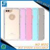 Anti caisse antichoc de téléphone d'espace libre de baisse pour l'iPhone 7plus avec l'étui