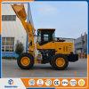 Затяжелителя колеса начала тонны 4WD затяжелителя 1.8-2 Китая цена Ce/ISO машины миниого Earth-Moving