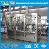 Máquina que capsula de relleno automática del fregado de las botellas de la planta de embotellamiento de agua de la máquina de rellenar del agua