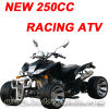 250CC Racing ATV (MC-365)