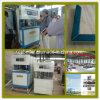 (JQK04-120) PVC Window Door Machine von CNC-PVC Window Corner Cleaning Machine