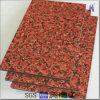 Feuille composée en aluminium du plastique Panel/ACP de granit
