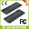 Mini Wireless Keyboard avec IR Remote Control pour Smart TV