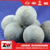 造られるクロム球および鋳造の粉砕の球の製造業者および製造者