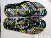 Unisex тонкий Flop Flip сандалии