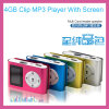 MP3-Player mit Two Farbe OLED Display-Ly-P3019