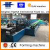 Einbaustruktur-Solarhalter, der Maschine herstellt