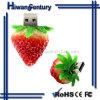 Flash-Speicher Erdbeere-Form USB-2.0 (HWSJ-FD0001)