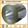 Конструкционные материал SGCC гальванизировало стальную катушку