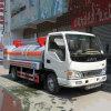 Camion del serbatoio dell'olio