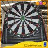 Jeux gonflables de dard du football de panneau de dard du football pour le club (AQ1616-12)