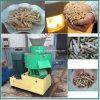 セリウムによって承認される縦のリングは木製の餌の製造所機械を停止する
