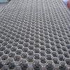 Acoplamiento termoestable del Maleficio-Acero del acero inoxidable