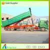 China Supplier 30-60ton 3axle Farm Trailer Tractor Tipper Trailer
