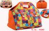 高品質の多彩な昇華印刷のネオプレンのハンドバッグのショッピング・バッグ