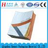 Dirección de la superficie de impresión de Flexo y bolsa de papel disponible del largometraje para las compras