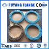 Flangia di piatto dell'acciaio inossidabile (PY0019)