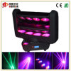 Indicatore luminoso capo mobile chiaro girante illimitato Nj-L2a del fascio del ragno LED del LED per l'indicatore luminoso capo mobile di Stage/DJ/Disco/Party/Wedding/Nightclub LED