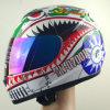 기관자전차 부속품 고품질 완전한 헬멧 굵은 활자 최신 판매