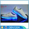 Direct de Lichte Loopschoenen van Tenis van de Fabriek met Lichte Zool
