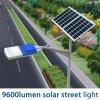 beleuchtung-Straßen-Quadrat-Licht der neuen Aluminiummaterial-96W Solar