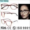 Frame colorido dos Eyeglasses do frame novo de Eyewear do acetato da fantasia da forma