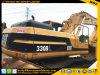 Excavador de la correa eslabonada del gato 330bl, 330bl excavador usado, excavador de la oruga 330bl