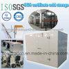Conservación en cámara frigorífica del SGS Certificaate