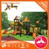 Neuer Entwurfs-Kind-im Freienzonen-Spielplatz-gesetztes Plastikspielzeug
