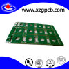circuit de carte de contrôle de l'industrie 10layer avec le cuivre lourd