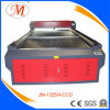 Máquina del laser Cutting&Engraving de la Grande-Talla para la industria de la fabricación de la ropa (JM-1325H-CCD)