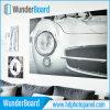 Impressions personnalisées sèches en métal de HD pour la photo spéciale