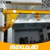 Grues électriques de grue de potence d'élévateur de Demag 180degree pour 10t