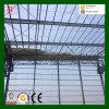 Tettoie della costruzione del baldacchino del tetto del blocco per grafici d'acciaio