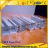 Profil en aluminium pour le longeron d'aluminium de longeron de garde-robe