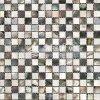 Mattonelle madreperlacee della parete del mosaico del marmo delle coperture di nuovo disegno