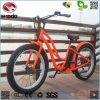 [ليثيوم بتّري] [ديسك برك] كهربائيّة شاطئ دراجة دهن إطار العجلة