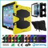 New Hybrid Shockproof Heavy Rubber Stand Case para Apple iPad Mini Air PRO Tablet