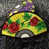 2016 sacs en forme d'hélice populaires Eb653 de dames de secteur de fleur d'impression de sacs de soirée de dames