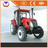 Machine van de Tractor 150HP van de Prijs van de fabriek de Ce Goedgekeurde Landbouw