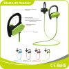 Способ вспотел наушник Bluetooth упорных звуков качества стерео Jogging