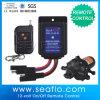 Дистанционное управление радиотелеграфа приведенного в действие насоса Seaflo электрическое