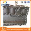 Тело цилиндрового блока двигателя гусеницы 3304 кота (7n5454)