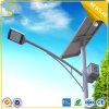 Bridgelux LEDチップを使用して太陽街灯