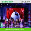 Chipshow Rr4I RGBのフルカラーの段階レンタルLEDのスクリーン