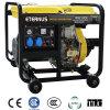 Het kamperen Diesel die Reeks (BM6500XE) produceert